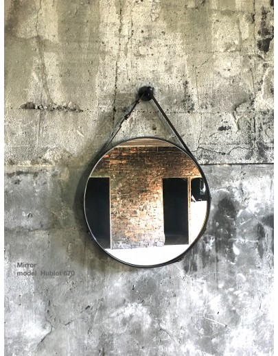 Зеркало Hublot