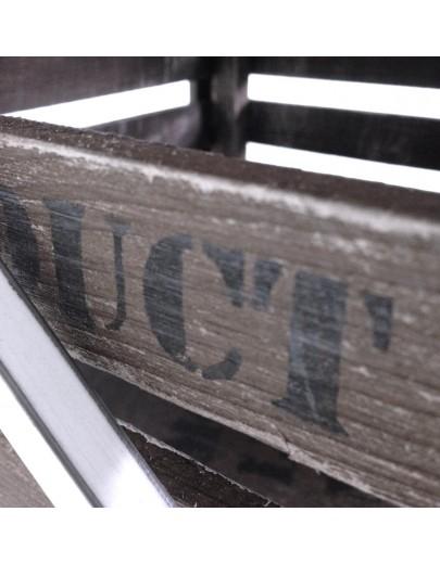 Этажерка Loft&Industrial