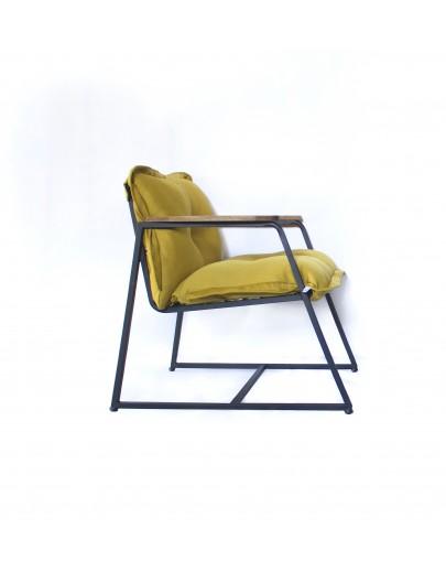 Кресло Buttocks 2