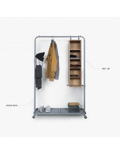 Вешалка VOGUE rack